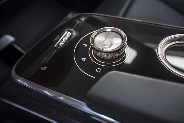 Cadillac Lyriq: SUV điện hạng sang với thiết kế đỉnh cao chính thức chào sân - Ảnh 4.
