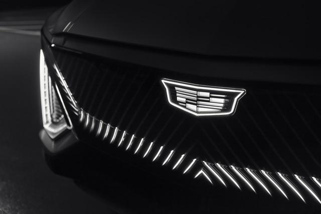 Cadillac Lyriq: SUV điện hạng sang với thiết kế đỉnh cao chính thức chào sân - Ảnh 7.