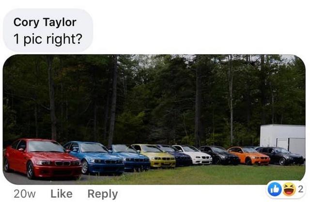 Khám phá nhà kho chất đống Toyota Supra, BMW M3 của trùm buôn ma túy - Ảnh 3.
