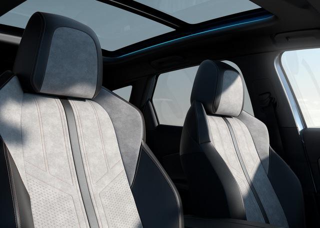 Peugeot 3008 facelift chính thức chào sân, gia tăng sức ép lên Mazda CX-5 và Hyundai Tucson - Ảnh 5.