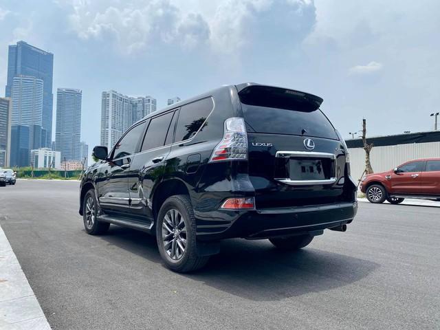 Bỏ 400 triệu giúp xe trẻ ra 5 tuổi, chủ nhân Lexus GX 460 bán xe với giá ngang VinFast Lux SA đập hộp - Ảnh 3.