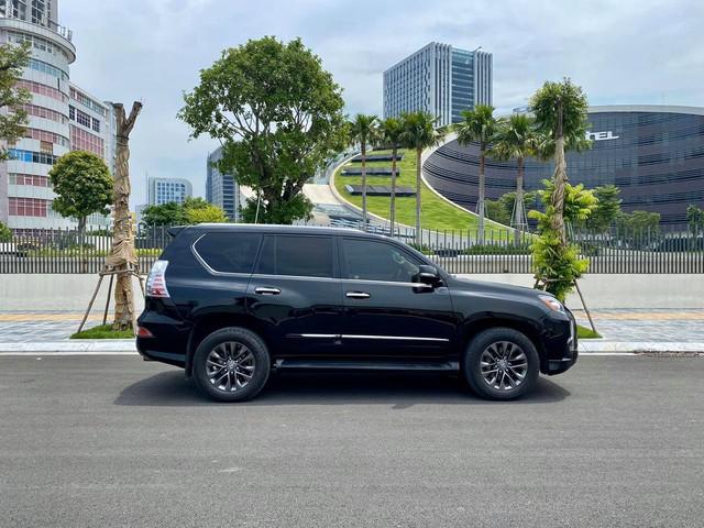 Bỏ 400 triệu giúp xe trẻ ra 5 tuổi, chủ nhân Lexus GX 460 bán xe với giá ngang VinFast Lux SA đập hộp - Ảnh 2.