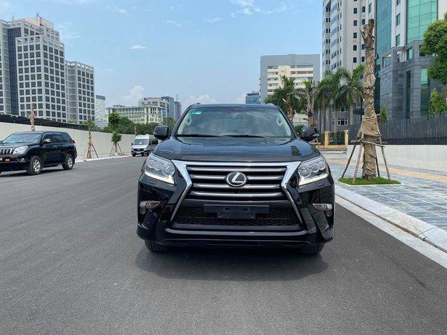 Bỏ 400 triệu giúp xe trẻ ra 5 tuổi, chủ nhân Lexus GX 460 bán xe với giá ngang VinFast Lux SA đập hộp - Ảnh 1.