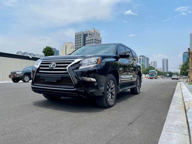 Bỏ 400 triệu giúp xe trẻ ra 5 tuổi, chủ nhân Lexus GX 460 bán xe với giá ngang VinFast Lux SA đập hộp - Ảnh 5.