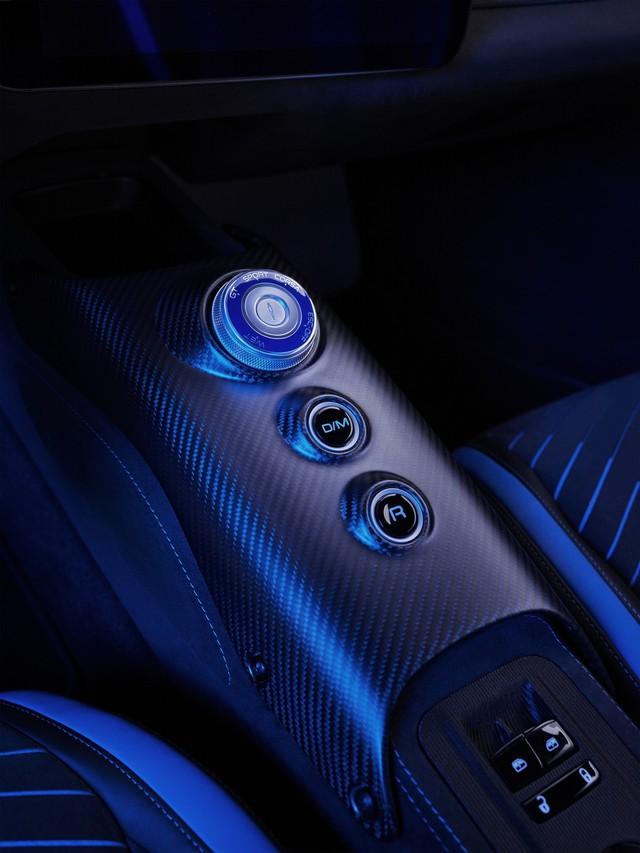 Ra mắt Maserati MC20: Dùng công nghệ F1, thoát bóng động cơ Ferrrari - Ảnh 10.