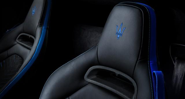 Ra mắt Maserati MC20: Dùng công nghệ F1, thoát bóng động cơ Ferrrari - Ảnh 9.