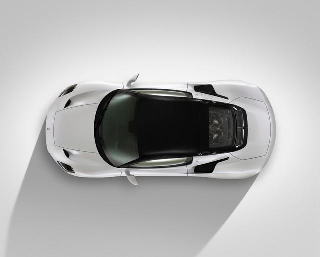 Ra mắt Maserati MC20: Dùng công nghệ F1, thoát bóng động cơ Ferrrari - Ảnh 1.