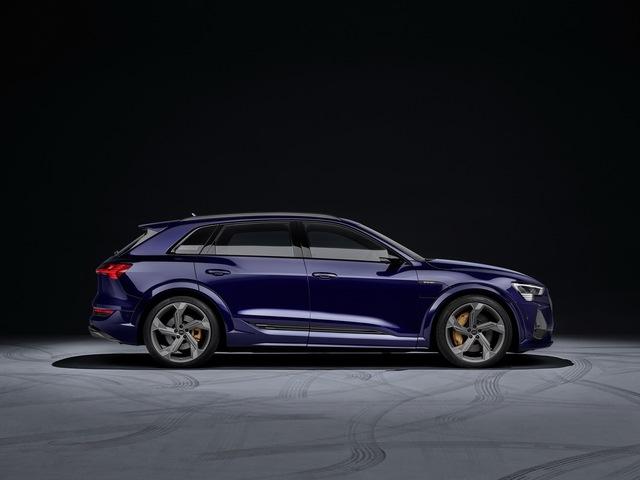 Audi tung quyết định quan trọng ngay tháng sau để tăng tốc trước Mercedes, BMW - Ảnh 1.