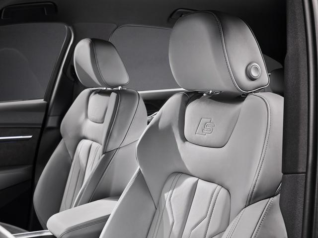 Audi chính thức tham chiến phân khúc xe hiệu suất cao đấu Porsche Taycan - Ảnh 8.