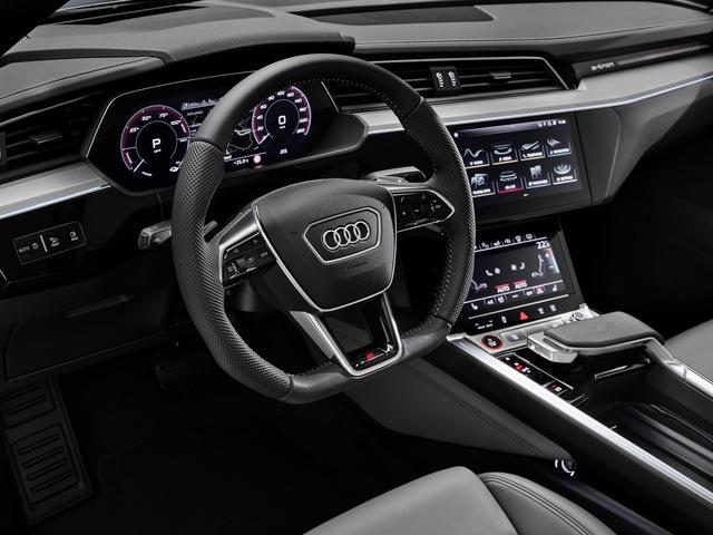 Audi chính thức tham chiến phân khúc xe hiệu suất cao đấu Porsche Taycan - Ảnh 6.