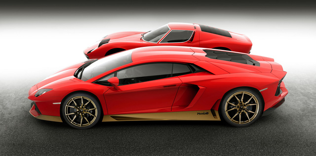 Lamborghini Aventador bán được 10.000 chiếc trong 1 thập kỷ, đại gia Việt góp công 20 xe  - Ảnh 2.