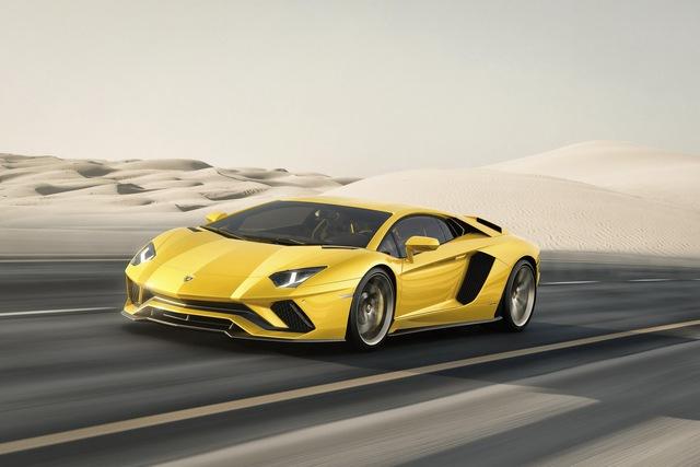 Lamborghini Aventador bán được 10.000 chiếc trong 1 thập kỷ, đại gia Việt góp công 20 xe  - Ảnh 1.