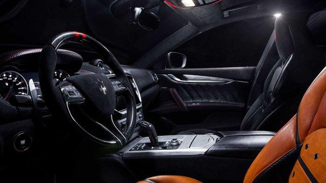 Maserati khởi động chương trình tùy biến với 3 phiên bản đặc biệt - Ảnh 3.