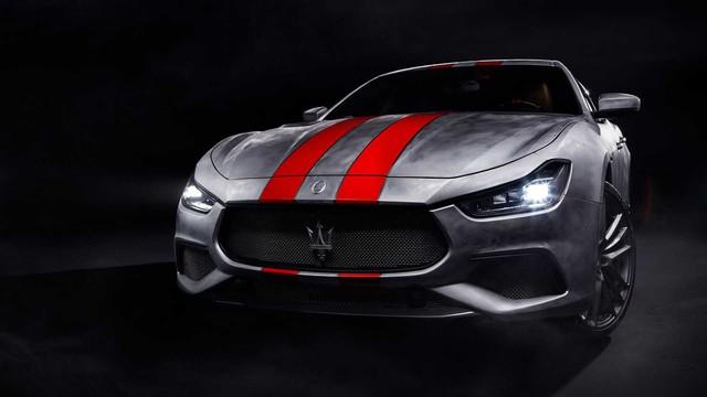 Maserati khởi động chương trình tùy biến với 3 phiên bản đặc biệt - Ảnh 1.
