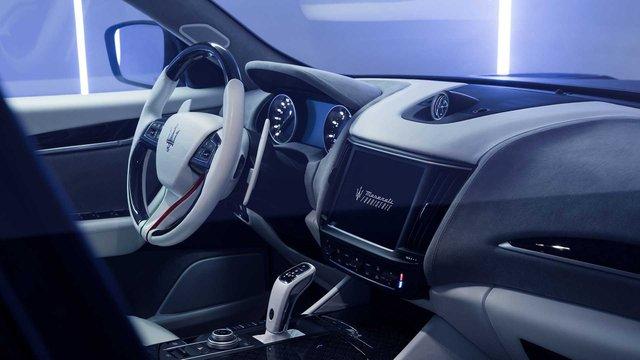 Maserati khởi động chương trình tùy biến với 3 phiên bản đặc biệt - Ảnh 7.