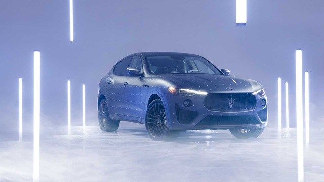 Maserati khởi động chương trình tùy biến với 3 phiên bản đặc biệt - Ảnh 6.
