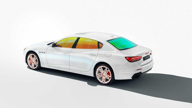 Maserati khởi động chương trình tùy biến với 3 phiên bản đặc biệt - Ảnh 4.