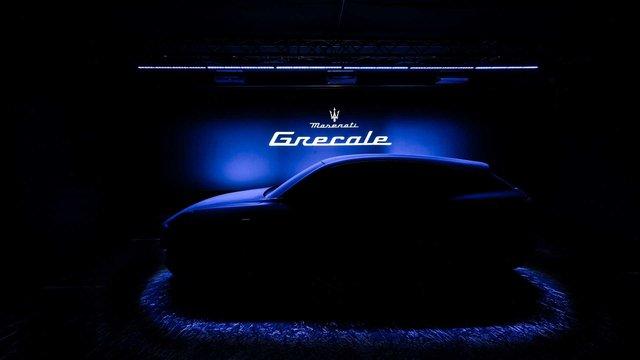 16 mẫu xe Maserati sẽ ra mắt trong vòng 3 năm tới: Điện hóa cả đội hình, thêm SUV mới - Ảnh 2.