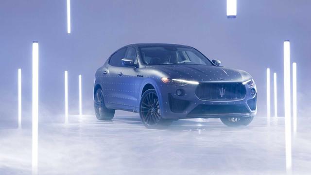 16 mẫu xe Maserati sẽ ra mắt trong vòng 3 năm tới: Điện hóa cả đội hình, thêm SUV mới - Ảnh 1.