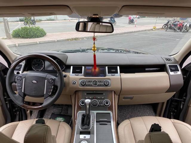 Sau 10 năm, Range Rover Sport 2010 bán lại ngang giá Kia Sorento thế hệ mới - Ảnh 3.
