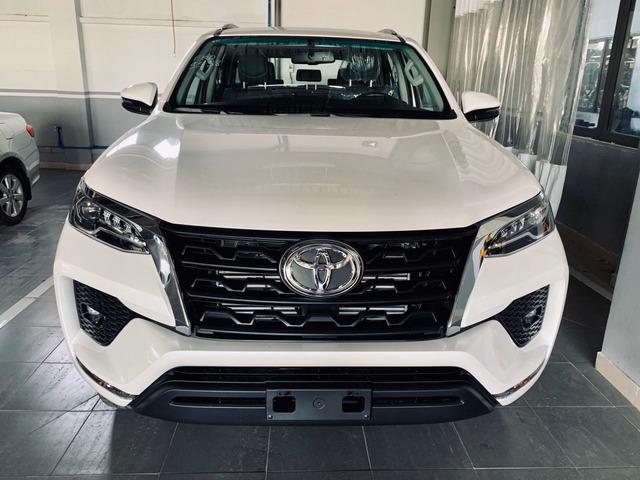 Toyota Fortuner 2021 đắt hay rẻ: Đây là khác biệt giữa 7 phiên bản với mức chênh lên tới 431 triệu đồng - Ảnh 7.