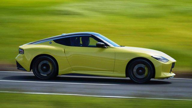 Nissan thừa nhận sai lầm, khẳng định nhiều xe 'lỗi thời' - Ảnh 1.