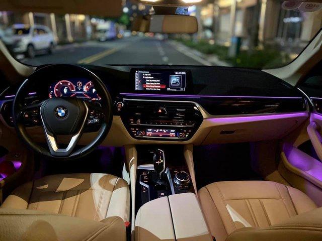 Chủ BMW 530i bán xe sau 9.000km, tiết lộ khoản lỗ đủ mua mới Toyota Vios - Ảnh 3.