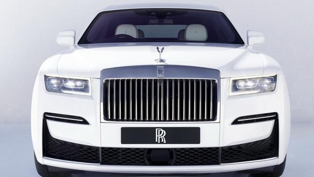 Rolls-Royce: Không bao giờ đặt công nghệ cao hơn sự sang trọng