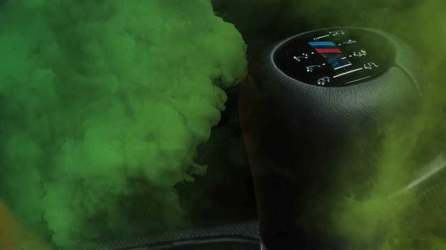 BMW nhá hàng M3, M4 lần cuối cận kề ngày ra mắt: Toàn chi tiết hot nhưng tản nhiệt khổng lồ vẫn gây chú ý nhất - Ảnh 2.
