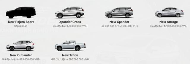 Tìm khách hộ, chủ xe Mitsubishi Xpander và Xpander Cross có thể bỏ túi 30 triệu đồng - Ảnh 3.
