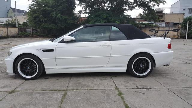 Cần đổi SUV 7 chỗ, chủ nhân BMW E46 mui trần bán xe ngang giá VinFast Fadil - Ảnh 4.