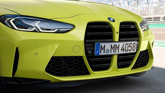 Giám đốc thiết kế BMW: 4-Series ngoài đời thực không gây xúc phạm như khi nhìn qua ảnh - Ảnh 2.