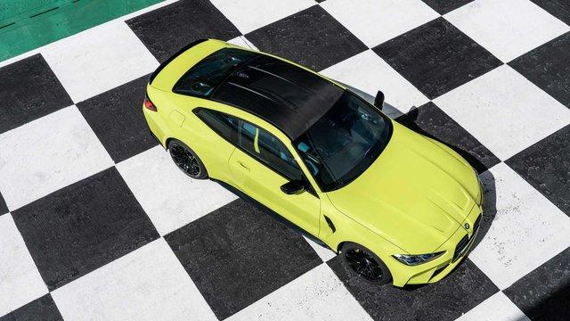 Ra mắt BMW M3, M4 mới: Đẹp và mạnh như ý nên lưới tản nhiệt dù có thô thì nhìn lâu cũng thành quen mắt - Ảnh 1.