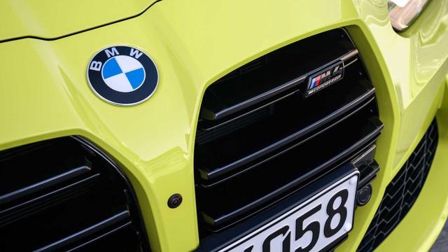 BMW khai khống doanh số để loè Mercedes và cái kết - Ảnh 1.
