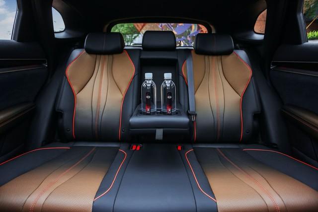 BYD Song Plus - SUV Trung Quốc giống Audi, nội thất nghiêng, giá rẻ như xe phổ thông - Ảnh 5.