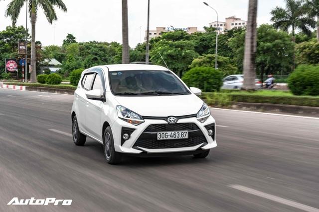 Từ xe rẻ nhất tới đắt nhất, đây là những kỷ lục thị trường ô tô Việt năm 2020 - Ảnh 1.