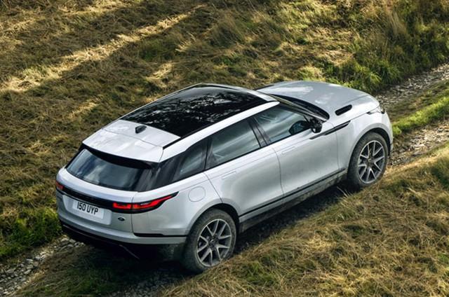 Range Rover Velar nâng cấp công nghệ: Máy mạnh nhưng tiết kiệm xăng, chạy phố Việt Nam hết sảy nhờ một tính năng - Ảnh 4.