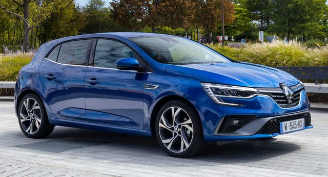 Thêm SUV hạng C cạnh tranh Honda CR-V nhưng được làm từ mẫu xe đang ế dần đều - Ảnh 1.