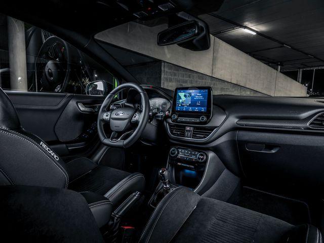 Ford Puma - Anh em EcoSport thêm cấu hình khủng, đe nẹt Hyundai Kona hiệu suất cao - Ảnh 6.