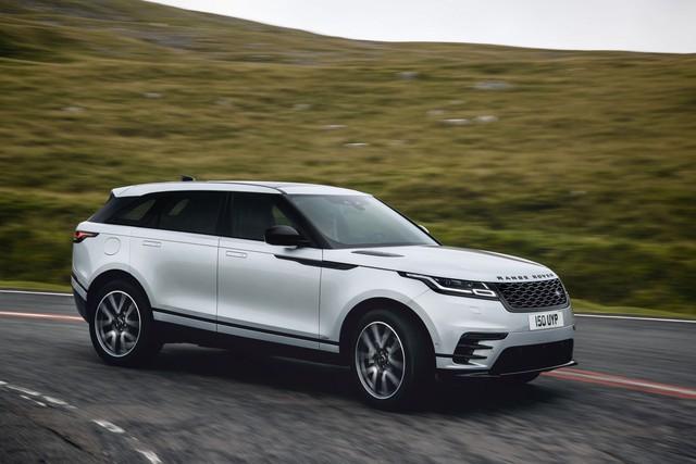 Range Rover Velar nâng cấp công nghệ: Máy mạnh nhưng tiết kiệm xăng, chạy phố Việt Nam hết sảy nhờ một tính năng - Ảnh 1.