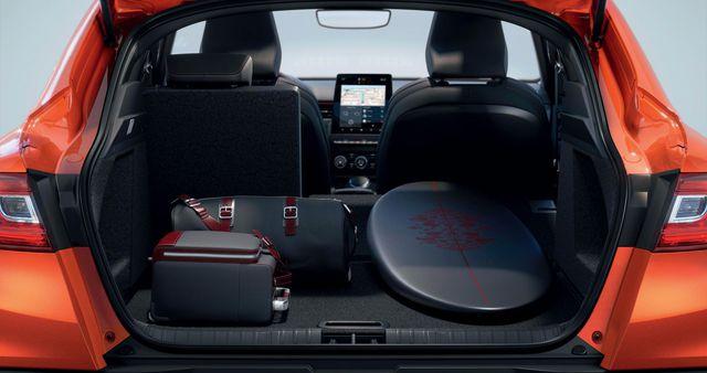 Renault Arkana: SUV lai coupe giá rẻ mở rộng địa bàn, Việt Nam là một trong những thị trường đầu tiên - Ảnh 7.