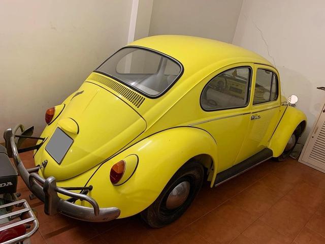 Bộ sưu tập xế khủng của CEO 1999 vừa tặng Porsche bạc tỷ cho bạn gái: Từ xe sang đến xe cổ, xe độ hầm hố như xe đua - Ảnh 7.
