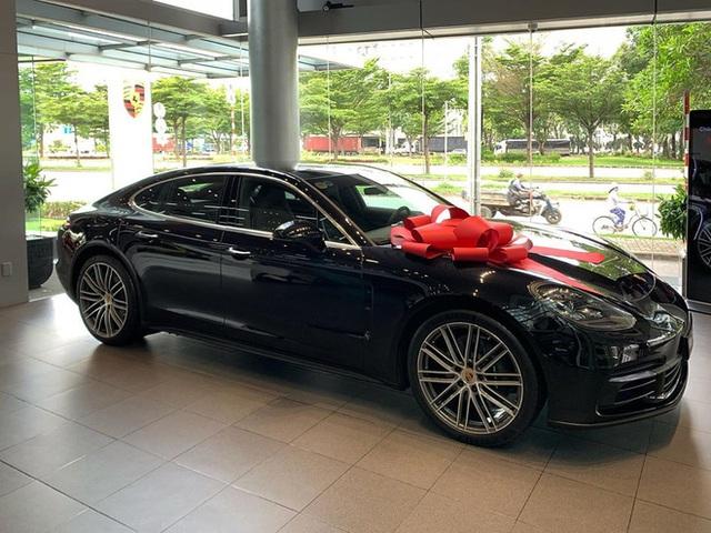 CEO sinh năm 1999 mua xe trên dưới 5 tỷ tặng bạn gái: Em vui là được - Ảnh 3.