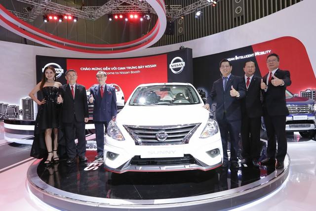 Nissan 'đổi chủ' tại Việt Nam, về gần Hyundai - Ảnh 2.