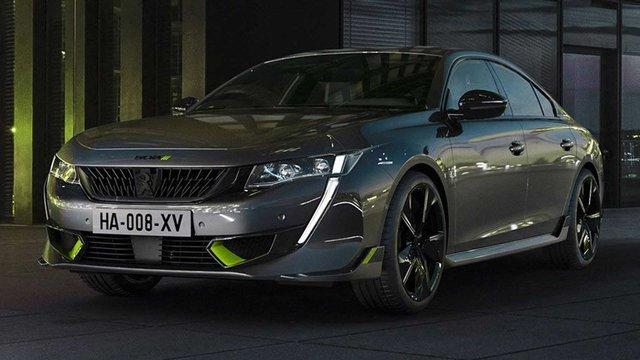Peugeot 508 thế hệ mới sắp ra mắt Việt Nam bổ sung bản hiệu suất cao, Toyota Camry cần dè chừng - Ảnh 2.