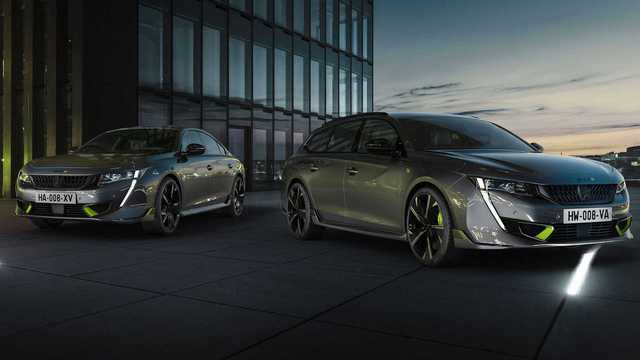 Peugeot 308 sắp có 2 động cơ mới dành cho ai không thích đổ xăng - Ảnh 2.