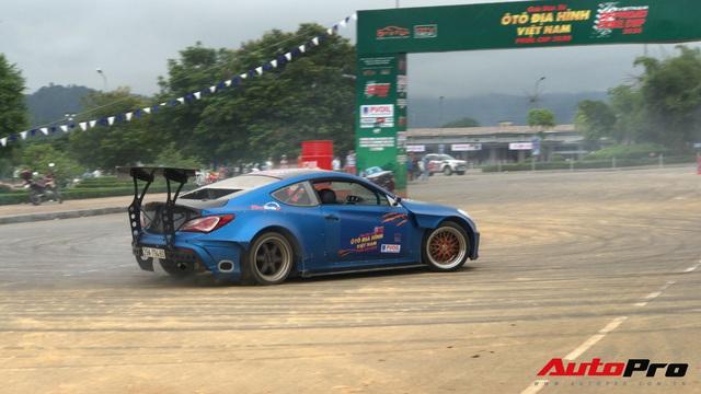 Xem 160 tay đua thi 600 bài off-road tại chảo lửa Đồng Mô, Hà Nội - Ảnh 4.