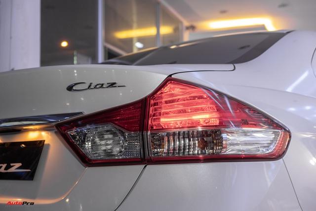 Khám phá Suzuki Ciaz 2020 giá 529 triệu đồng tại Việt Nam: Cơ hội nào trước vua doanh số Toyota Vios - Ảnh 6.