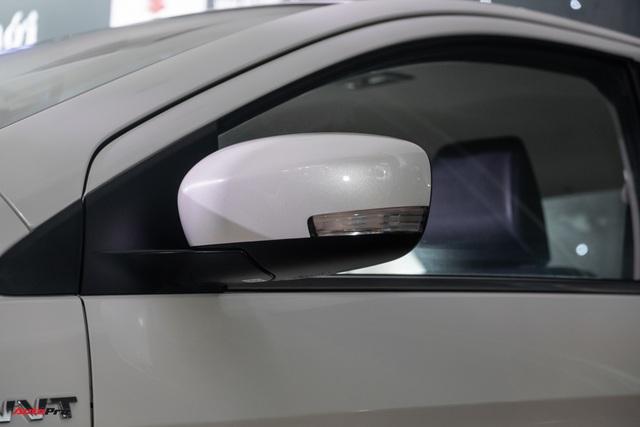 Khám phá Suzuki Ciaz 2020 giá 529 triệu đồng tại Việt Nam: Cơ hội nào trước vua doanh số Toyota Vios - Ảnh 5.