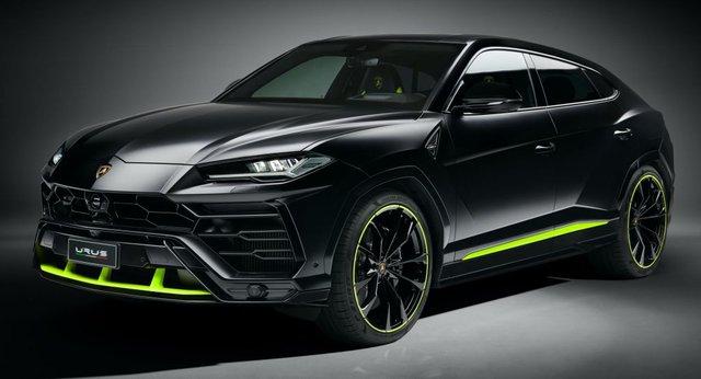 Đại gia Việt sở hữu Lamborghini Urus có thể tham khảo ngay gói độ chính hãng mà như độ ngoài này - Ảnh 1.